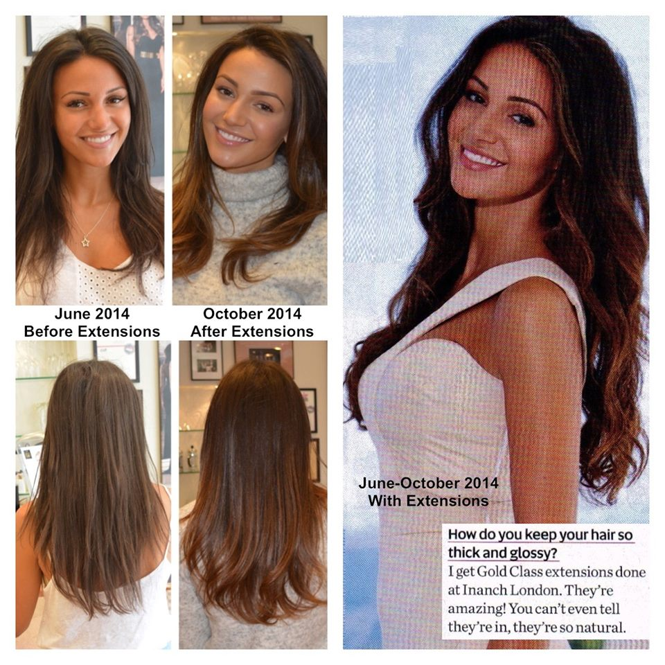 Hair Care Gold Class Hair Page 3