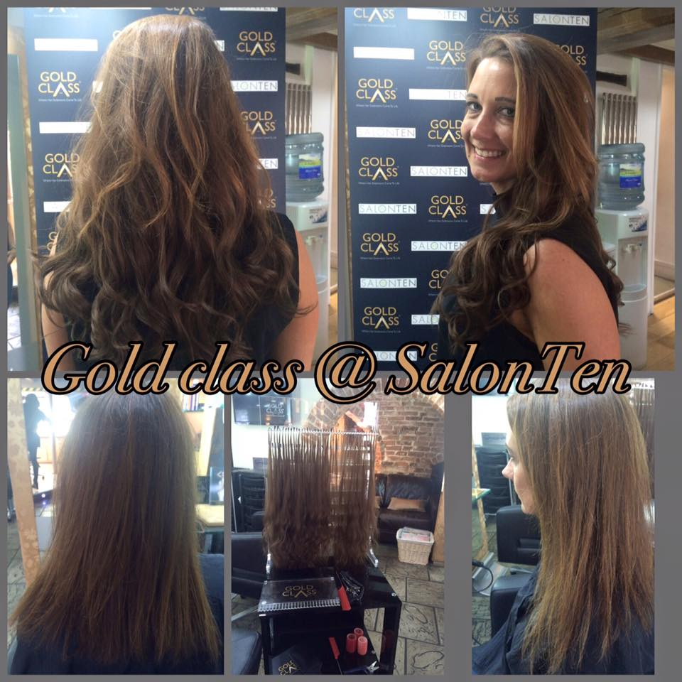 November 2015 gold class hair owner nicky has a wealth of extension experience and has also specialised in the rewarding world of hair replacement salon ten is situated in a grade ii pmusecretfo Image collections