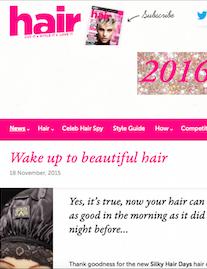Hairthumb