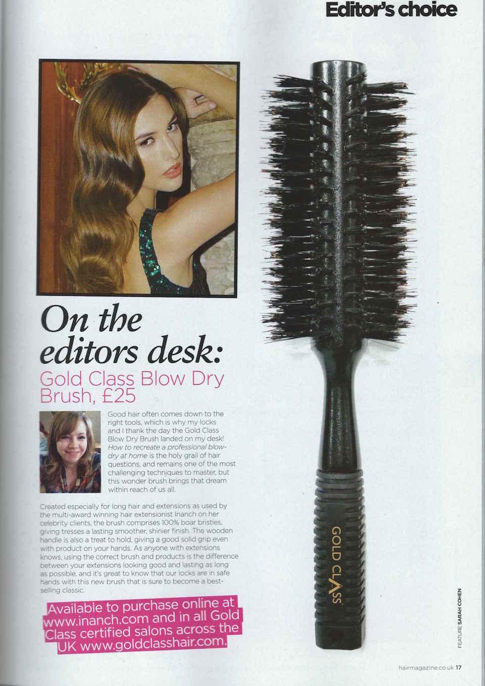 Hair Mag p1 June