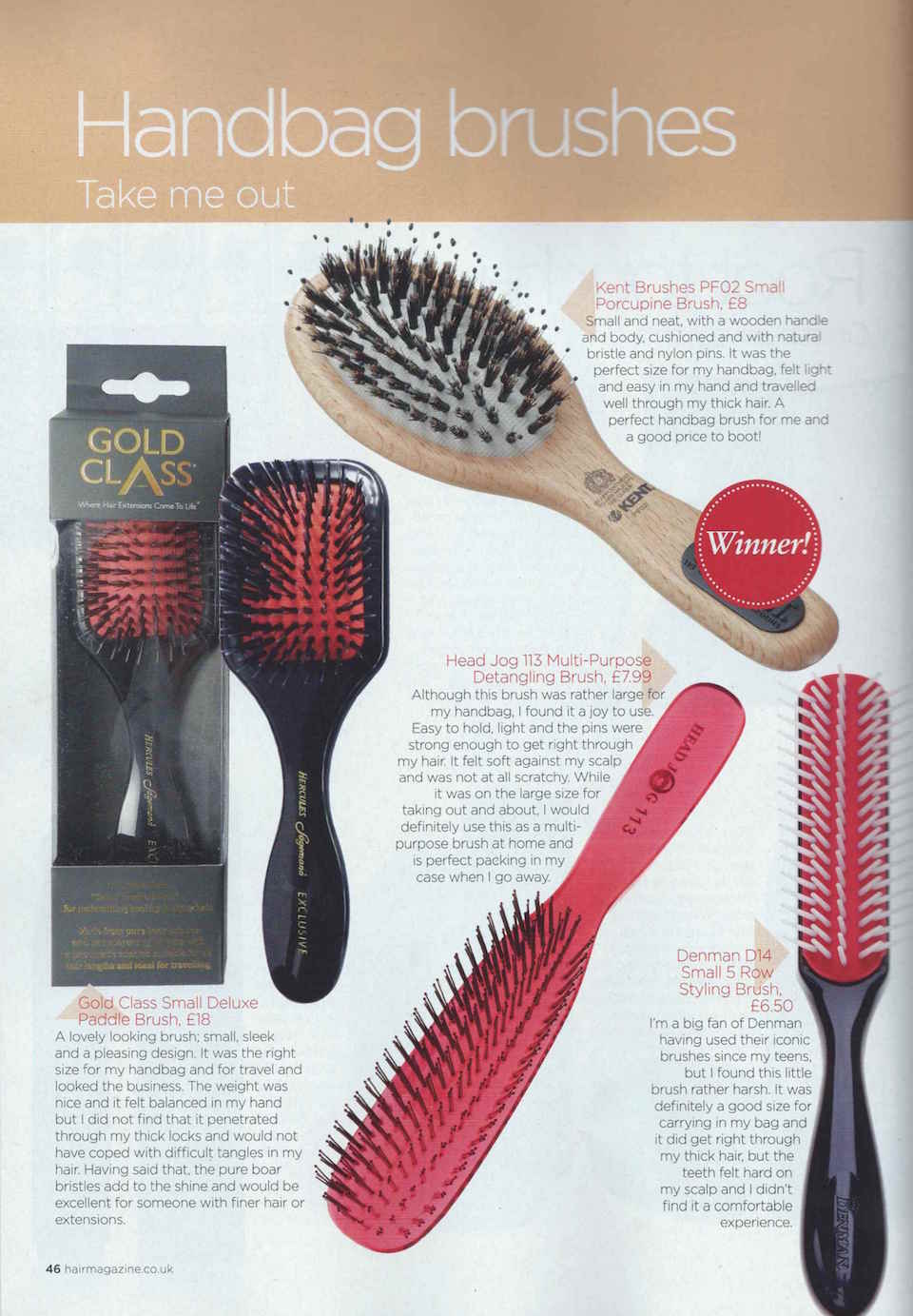 HairMag Product July 16-2