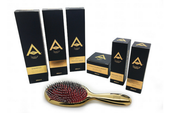Gold Class Aftercare Range