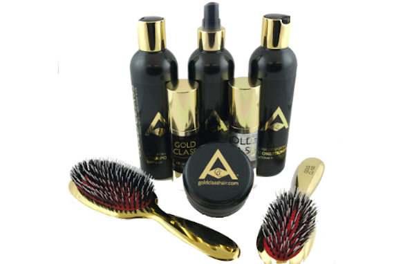 Aftercare Range