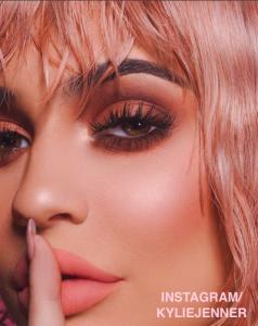 Instagram/KylieJenner