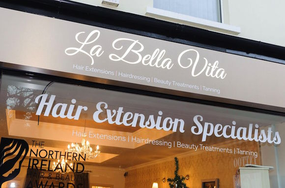 LaBella Vita Salon Ireland