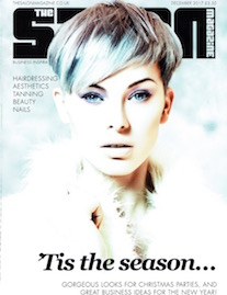 The Salon Magazine - December 2017