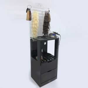 Gold Class London - Hair Extension Workstation