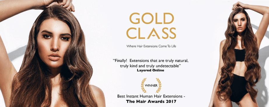 Gold Class Hair
